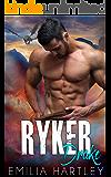 Ryker Drake (Aurum Court Dragons Book 3)