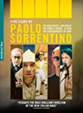 Five Films By Paolo Sorrentino (5 Dvd) [Edizione: Regno Unito] [Import anglais]