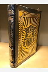 The Night Circus (Signed Easton Press Edition) Leather Bound
