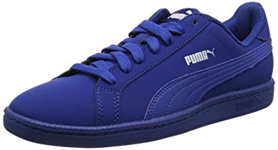 Puma Unisex Adults Smash Buck Low-Top Sneakers  Amazon.co.uk  Shoes ... 490a7f1b4