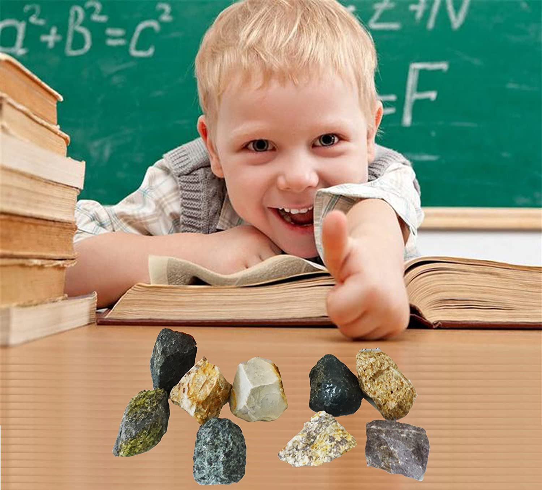 Igneous Rock Kit SciEdu Volcanic Rock Kit