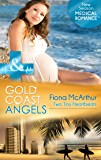 Gold Coast Angels: Two Tiny Heartbeats (Mills & Boon Medical) (Gold Coast Angels, Book 2)