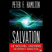 Les Portes de la délivrance: Salvation, T1