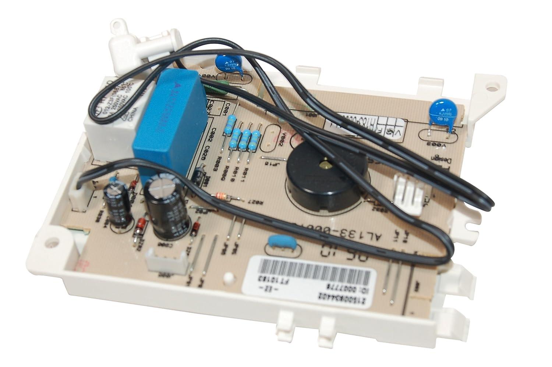 Ariston Hotpoint Indesit Lavavajillas módulo PCB programados ...