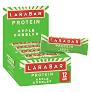 Larabar Protein Bars 12 for $13.98 all time low back order only