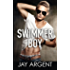 Swimmer Boy: Gay Teen Romance (Fairmont Boys Book 1)