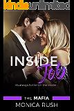 Inside Job (The Mafia Book 1)