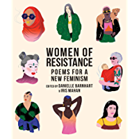 Women of Resistance: Poems for a New Feminism book cover