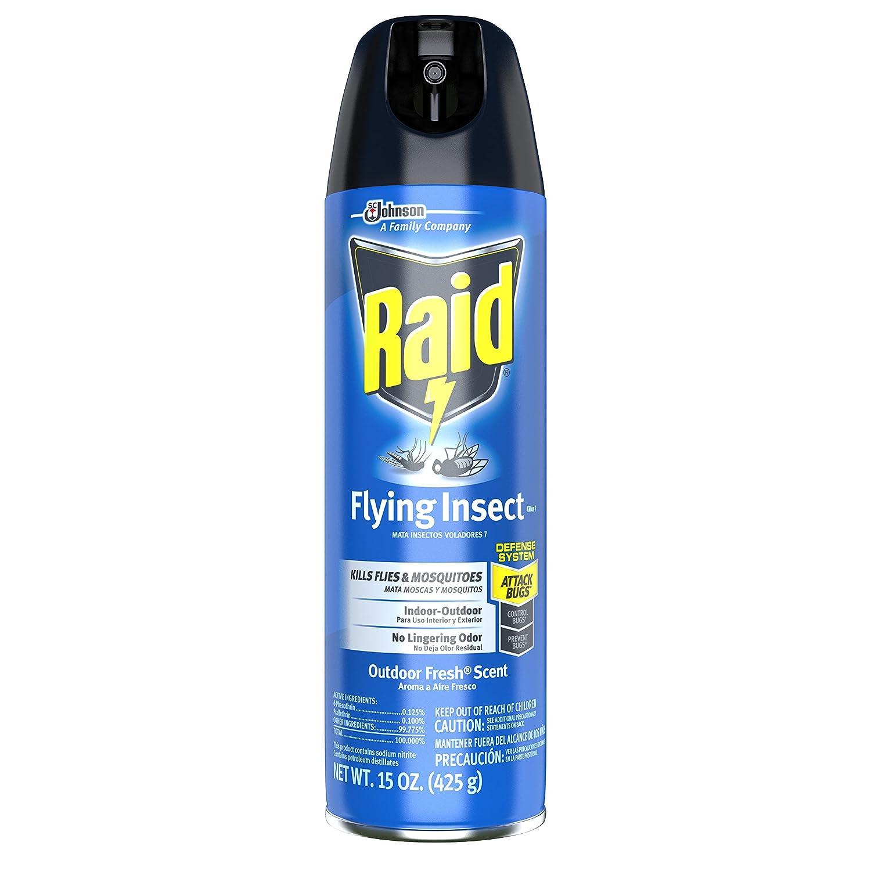 Raid フライング昆虫キラー15オズ B0035H6CGQ