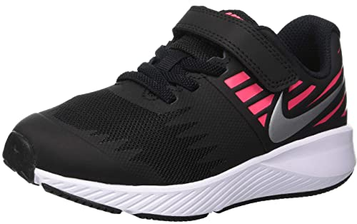 hot sale online 5a780 eb361 Nike Girls Star Runner (PSV) Pre-School, Scarpe Running Bambina, Multicolore