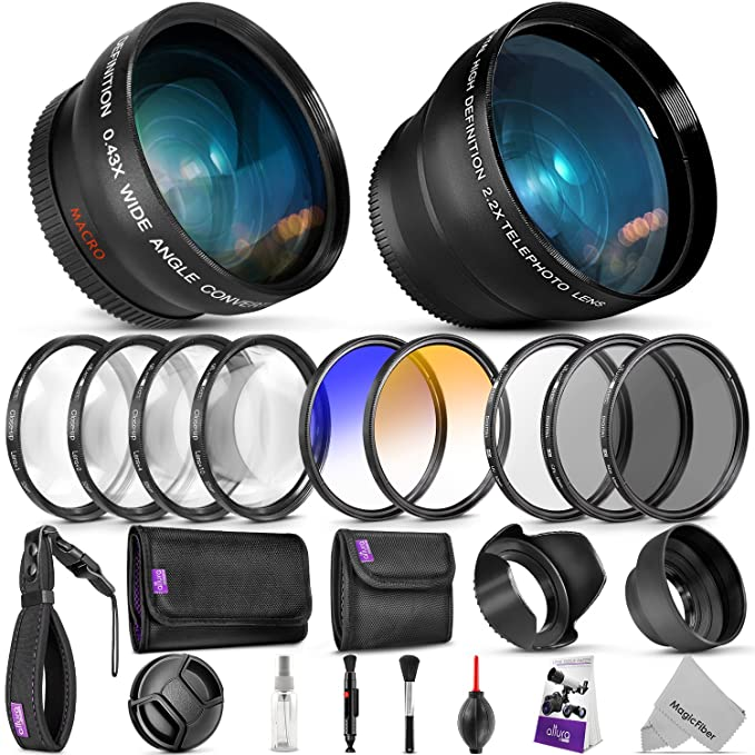 Review 52mm Essential Accessory Kit