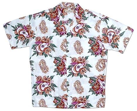41621d285 Pineapple Juice Mens Ukulele Lei Shirt at Amazon Men's Clothing store: Button  Down Shirts