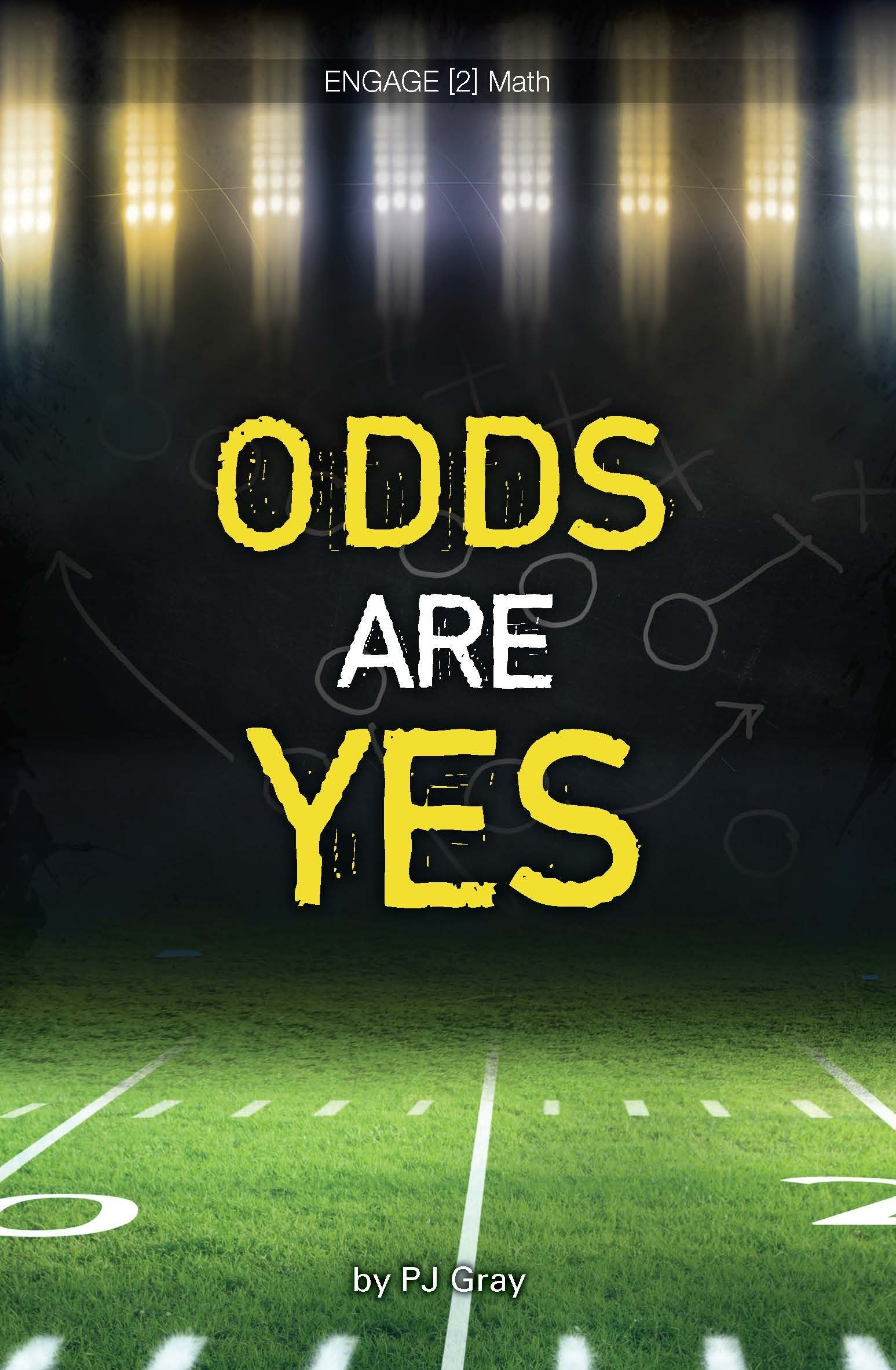 Download Odds Are Yes [2] (TERL Boosters, Level 2) (Terl Boosters: Engage (2) Math) pdf epub