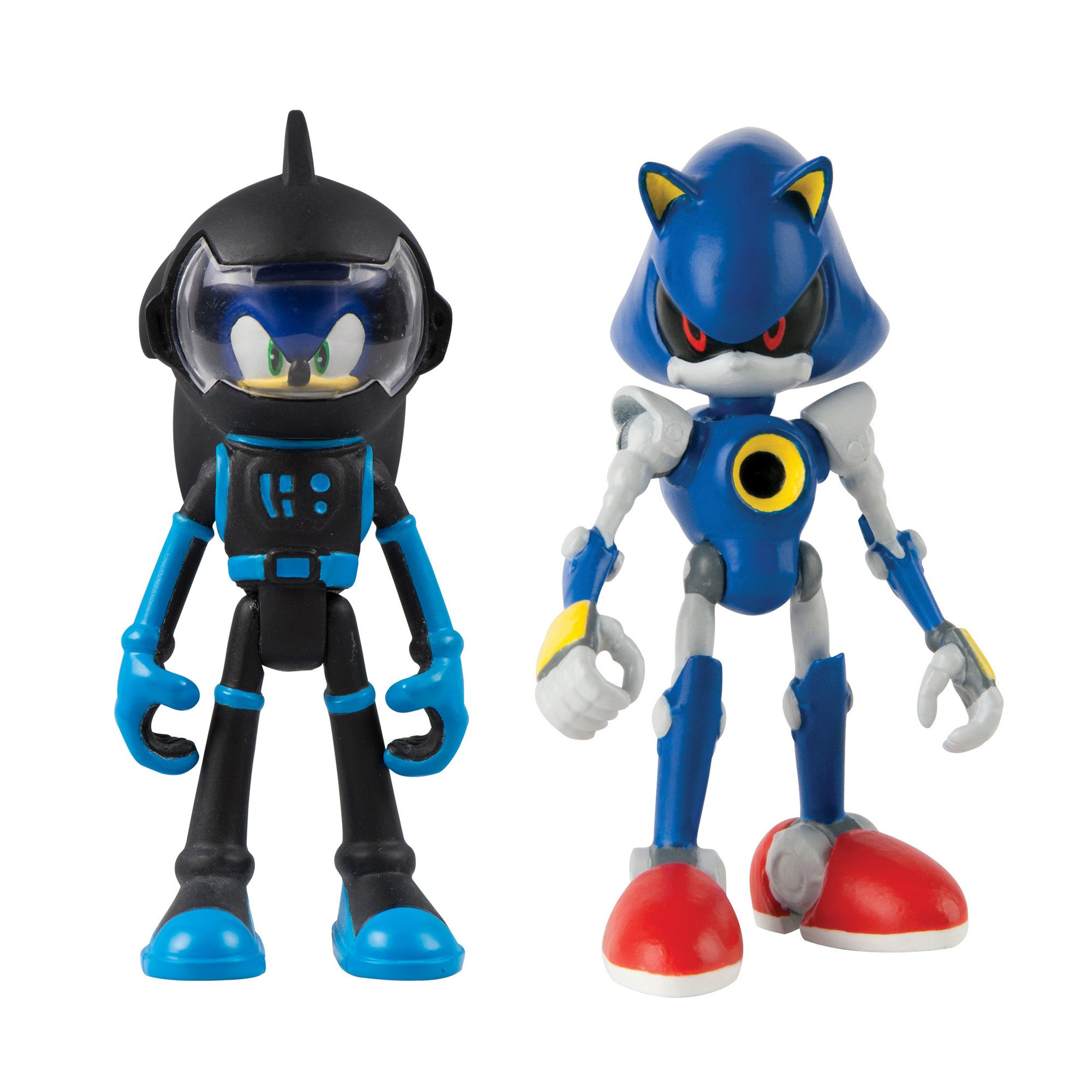 Sonic Boom Sonic The Hedgehog And Metal 3 Inch Articulated Figures 2 Pack Buy Online In Barbados Sonic The Hedgehog Products In Barbados See Prices Reviews And Free Delivery Over Bds 150 Desertcart