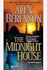 The Midnight House (John Wells Series Book 4) Kindle Edition