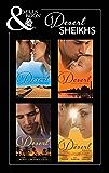 Desert Sheikhs (Mills & Boon e-Book Collections)