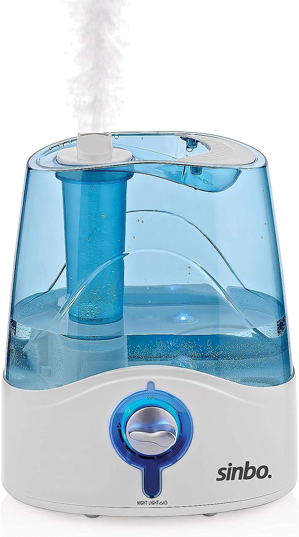 Sinbo Hislon SAH 6107 Air Humidifier