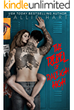 The Rebel of Raleigh High (Raleigh Rebels Series Book 1)