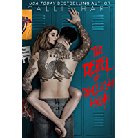 The Rebel of Raleigh High (Raleigh Rebels Series Book 1) (English Edition)