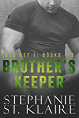 Brother's Keeper Series Box Set: Books 1-3 Kindle Edition