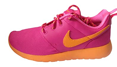 dba43232e4ff Image Unavailable. Image not available for. Color  Nike Rosherun (GS) Trainers  599729 ...