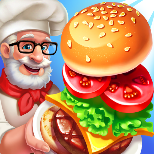 Cooking Madness   A Chef S Restaurant Games