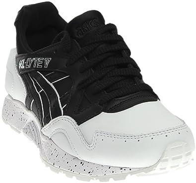 Asics Gel-Lyte V Women US 6 White Running Shoe