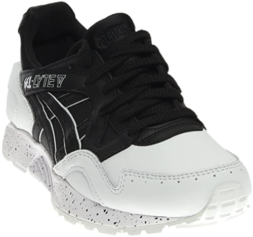 ASICS Womens Gel-Lyte V Leather Low Top