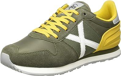Munich Massana 359, Zapatillas Unisex Adulto: Amazon.es: Zapatos y ...