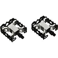 Wellgo Pedals - Pedales de BMX/Freestyle Wellgo rosca