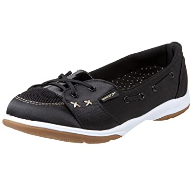 Women's Deck Skimmer All Purpose Water And Boat Shoe