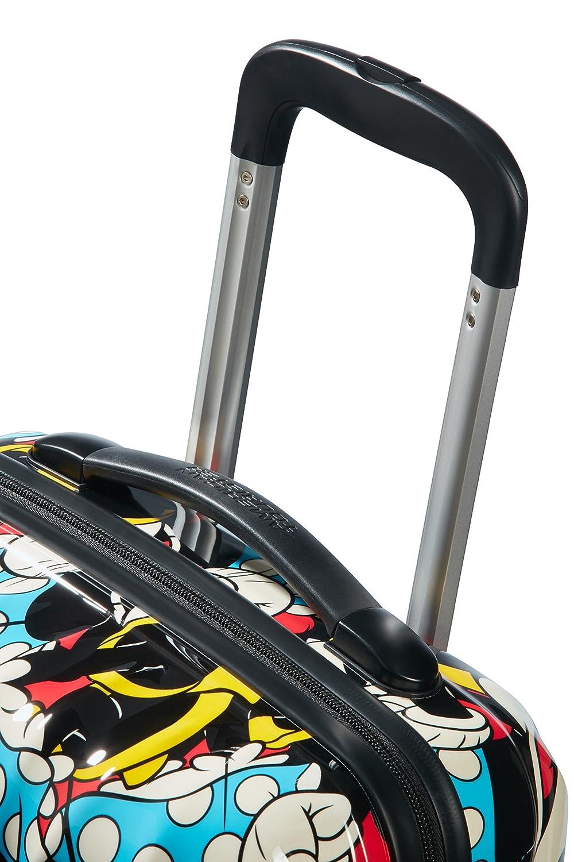 4f9752a20 American Tourister Disney Legends - Spinner 55/20 Alfatwist 2.0 2.6 KG  Equipaje Infantil, Ampliar imagen