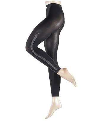 Womens Deep Night Leggings Falke GYrpSyQQ