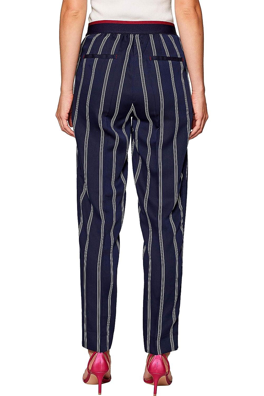Esprit Pantalones Para Mujer Mujer Pantalones