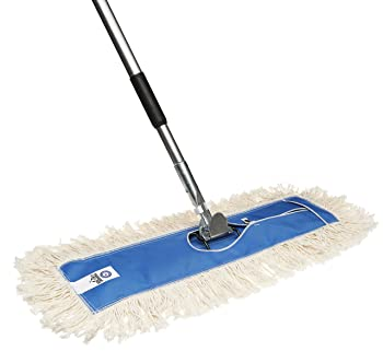 Nine Forty USA Hardwood Floor Duster Broom
