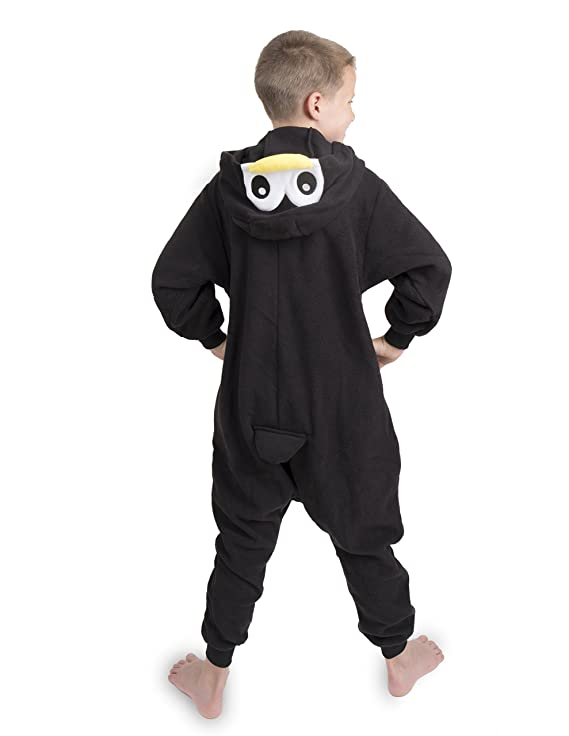 Amazon.com: Emolly Fashion Kids Animal Penguin Pajama Onesie - Soft and Comfortable with Pockets: Clothing