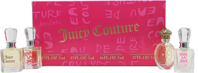 Juicy Couture Miniaturas: Amazon.es: Belleza