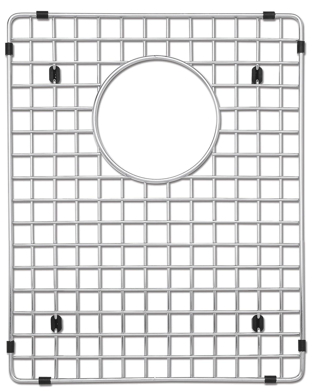 Blanco 224403 Grid, Fits Precision 16 Inch Undermount Sinks, Stainless Steel    Kitchen Sink Grids   Amazon.com