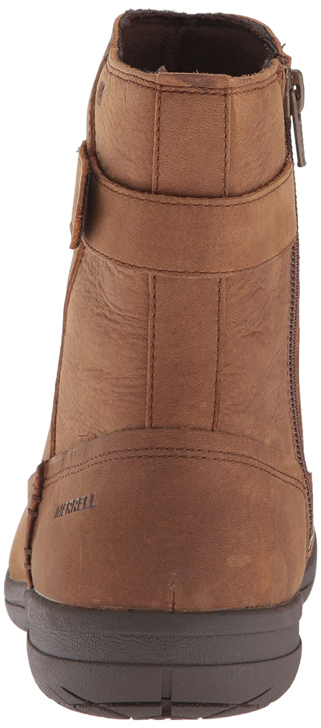 Merrell B078NJT8GV Women's Encore Kassie Mid Waterproof Fashion Boot B078NJT8GV Merrell 7.5 M US|Merrell Tan f8034c