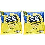 Jolly Rancher Hard Candy- Lemon, 13-Ounce (Pack of 2)