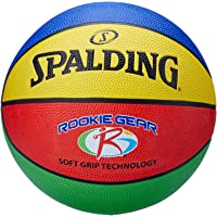 Spalding Rookie Gear SGT Basketball Size 5