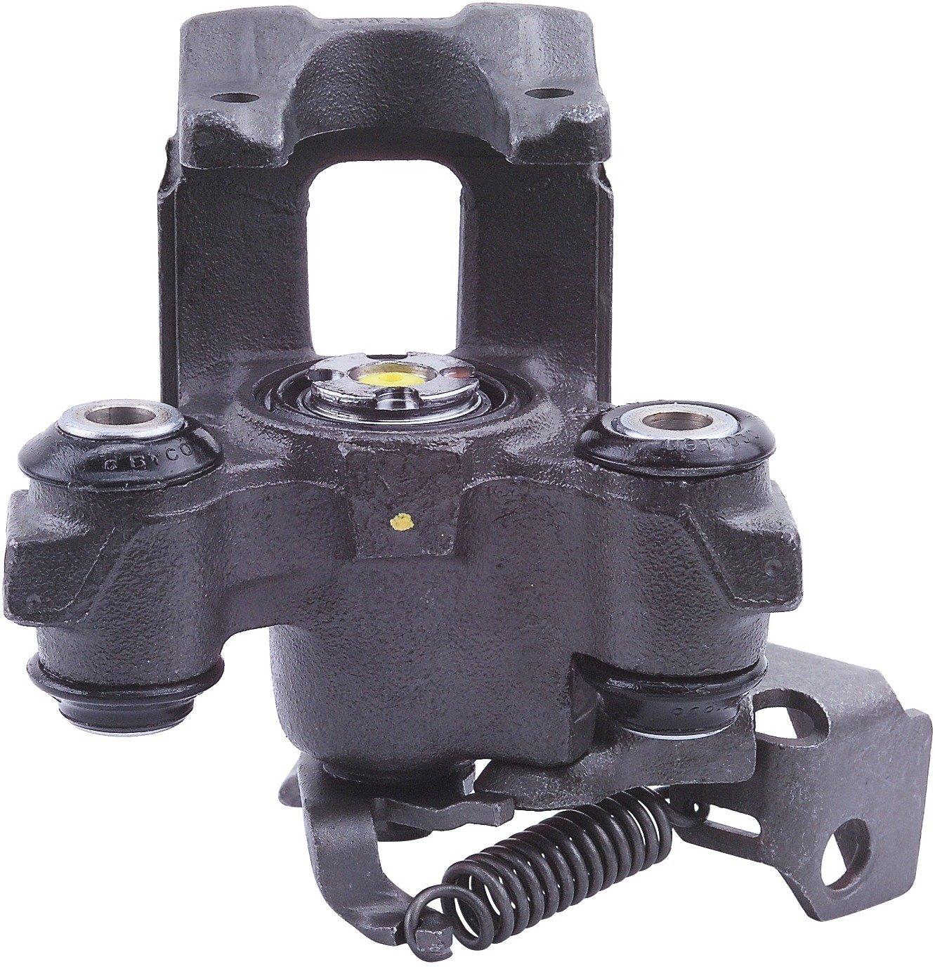 Cardone 18-4327 Remanufactured Domestic Friction Ready Brake Caliper Unloaded