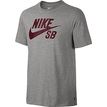 1928449969ae4a Nike SB Herren T-Shirt Logo Tee  Amazon.de  Sport   Freizeit