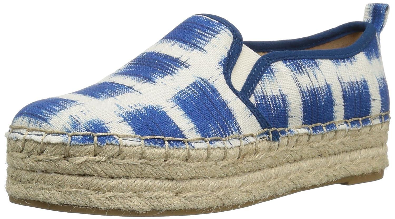 7463b2e84 Amazon.com | Sam Edelman Women's Carrin Platform Espadrille Slip-On Sneaker  | Loafers & Slip-Ons