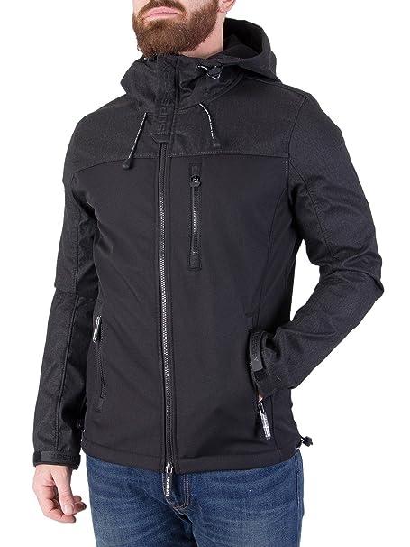 giacca superdry windtrekker uomo