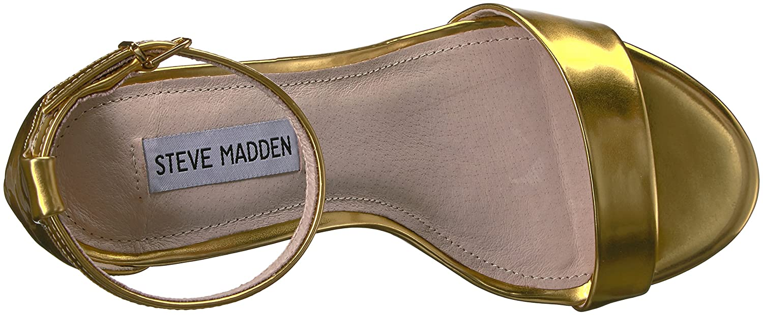 9afd9a90940 Steve Madden Women s Sillly Dress Sandal  Amazon.ca  Shoes   Handbags