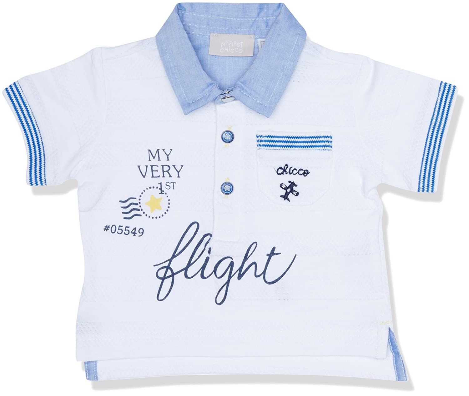 Chicco Baby Boys' Polo Shirt 09063951000000