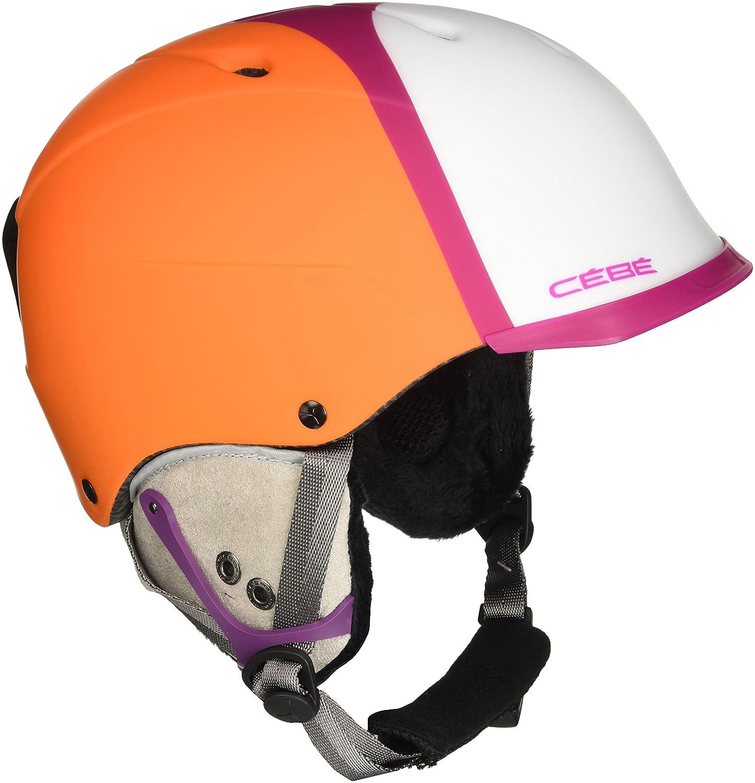 shop best supplier detailed pictures Cébé Contest Visor Pro Skihelm günstig