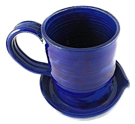 Amazon.com: Tía Chris cerámica – pesada hecha a mano ...
