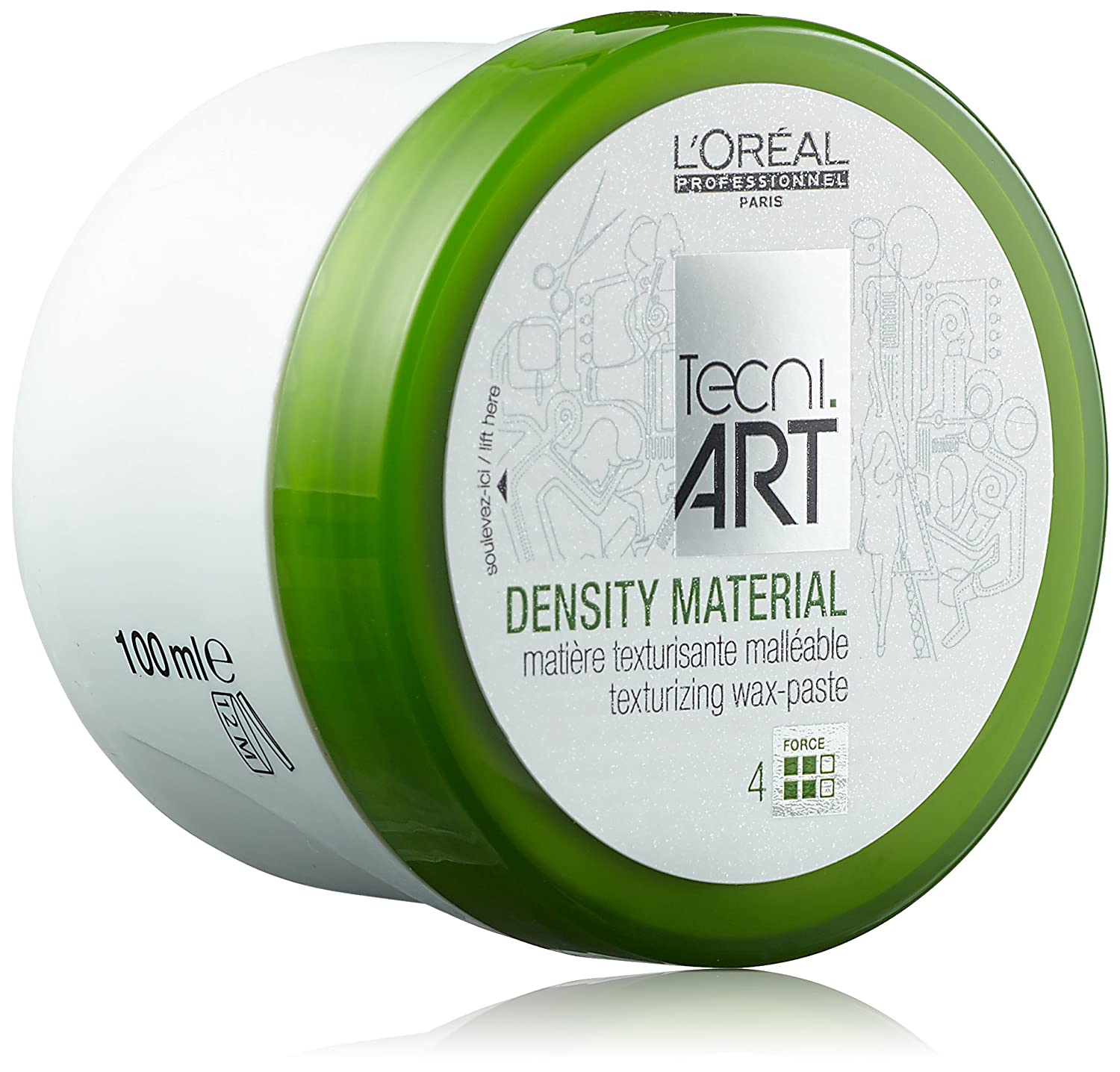 Professionnel Tecni.Art Play Ball Density Material - 100ml/3.4oz L' oreal 4345